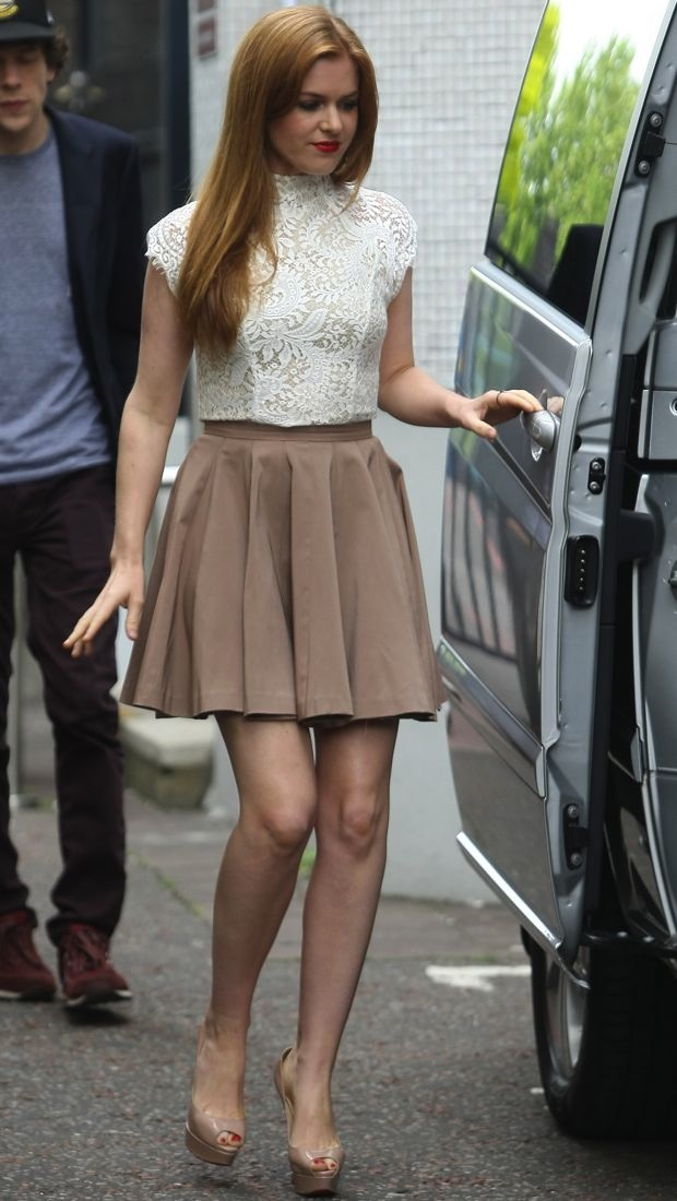 Isla-Fisher-ITV-Studios-London