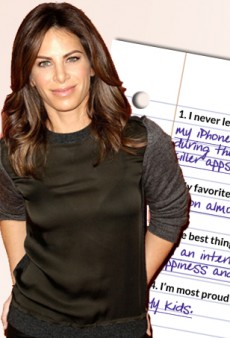 21 Questions with… Jillian Michaels