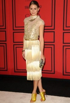 The Winners and the Style Stars from the 2013 CFDA Fashion Awards