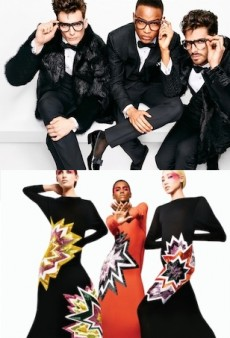 Tom Ford Releases Previews for Fall/Winter 2013 Campaign (Forum Buzz)