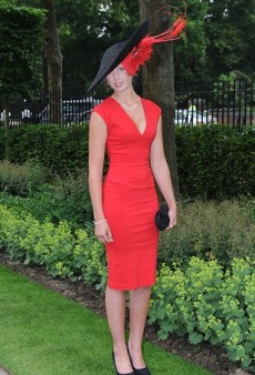 Fascinating: 10 (Way) Out-There Hats from Royal Ascot 2013
