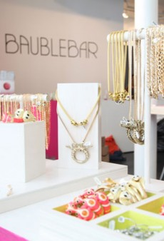 The Brains Behind BaubleBar: Closed Set with Julie Bensman