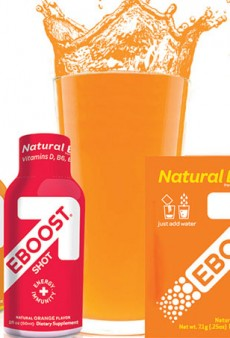 Ready, Set, Go: Seven Natural Energy Boosters
