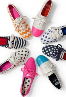 The New It Accessory for Collaboration: Our Top Summer Sneaker Picks