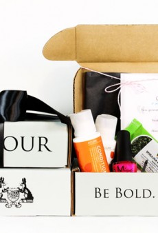 All Boxed Up: The Rise of Subscription Shopping