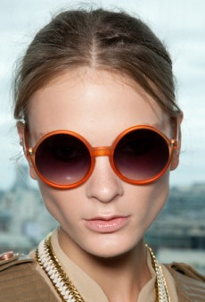 Must See: 9 Quirky-Amazing Sunglasses from the Spring Runways