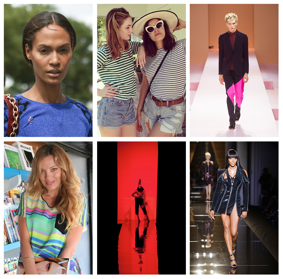 The Fashion Spot's 10 Best Articles of the Week