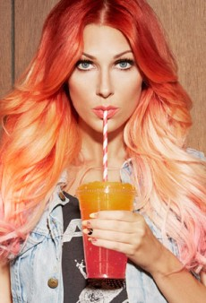 'American Girl' Bonnie McKee On Her Celeb-Filled Summer Anthem