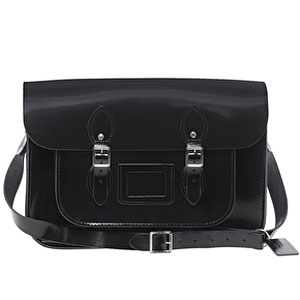 Cambridge-Satchel-in-black
