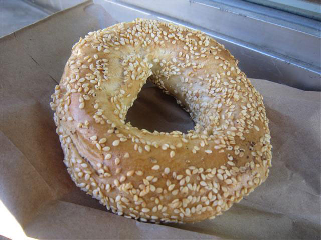 Fairmount-Bagel