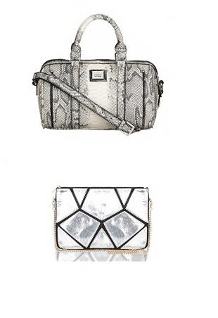Handbags Portrait