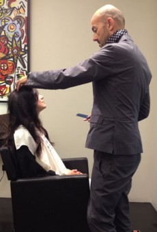 Justifying a $1,000 Haircut: Closed Set with Julie Bensman
