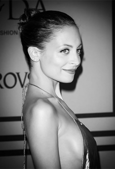 Get a Behind-the-Scenes Look at Nicole Richie's House of Harlow 1960 Fall 2013 Campaign [Video]