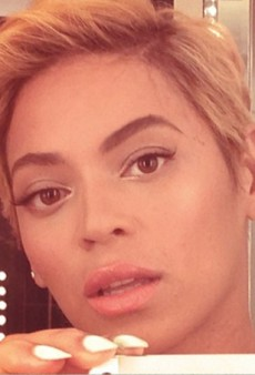 Link Buzz: Beyonce Instagrams Her Short New Hair; Everyone Loves the 90s