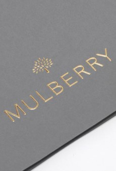 Mulberry Plants its Roots in Yorkdale