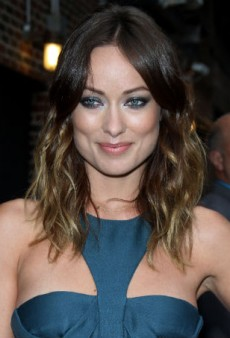 Get Olivia Wilde's Striking Smoky Eye at Home