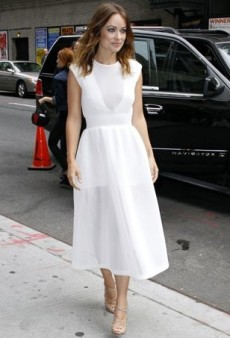 Olivia Wilde Mixes It Up Promoting Drinking Buddies and Other Best Dressed Celebs of the Week