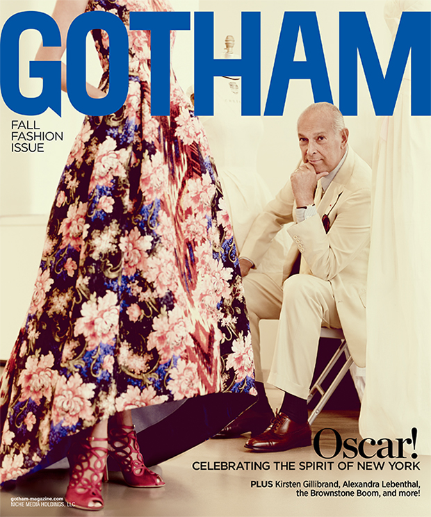 Image: Jason Bell for Gotham Magazine