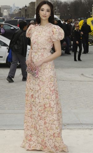 Pace-Wu-Paris-Fashion-Week-Fall-2013-Valentino-March-2013