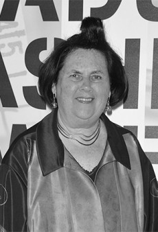 Suzy Menkes: 'The Fashion Industry is Broken'