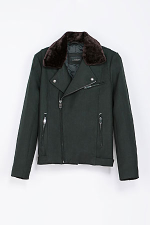 Zara-biker-jacket-in-green