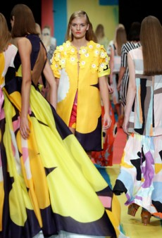 Copenhagen Fashion Week Spring 2014 Runway Review