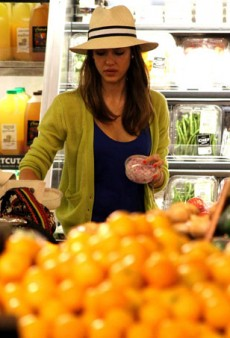 When to Eat Organic: How to Shop Smart and Buy Healthy