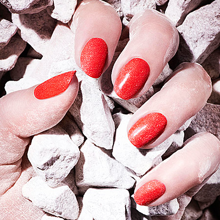 Nails Inc. Concrete Nail Polish
