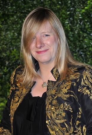 Sarah Burton,