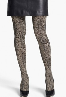 Haute Tights to Transition Your Wardrobe Into Fall