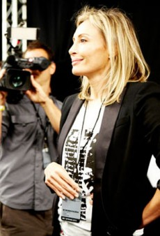 Lubov Azria: How to Succeed in the Fashion Industry