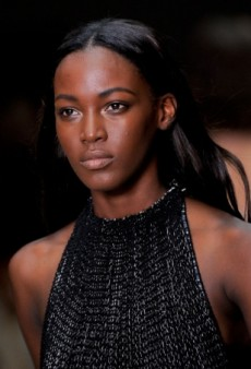 New Model Kai Newman Is One To Watch! (Forum Buzz)