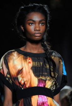 Giles Spring 2014: High Drama with a Side of Quirk
