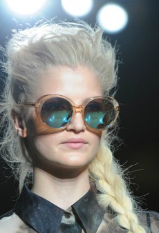 Can't Wait Until Spring? Here Are 10 Fashion Week Hair Trends to Try Now