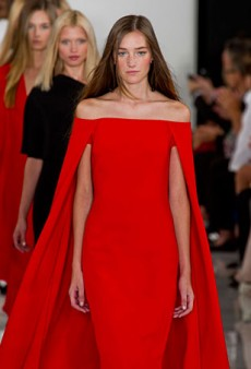 Model Scorecard: The Top 15 Catwalkers of New York Fashion Week Spring 2014 (Forum Buzz)