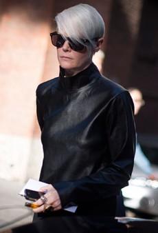 Fashion Editor Street Style: Milan Fashion Week Spring 2014 (Forum Buzz)