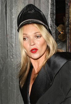 Link Buzz: Kate Moss Confirmed for Playboy; Diversity Did Not Improve Much at NYFW This Season