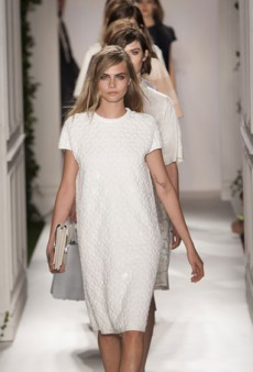 Mulberry Spring 2014: A Collection for the London Girl