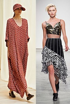 New York Fashion Week Spring 2014 Hits and Misses: Part 2 (Forum Buzz)