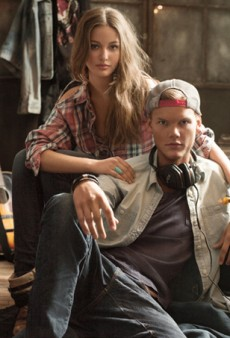 Get Eclectic Inspiration from AVICII and Denim & Supply Ralph Lauren