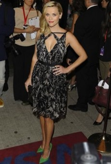 Stars Step It Up While Stepping Out for the 2013 Toronto International Film Festival