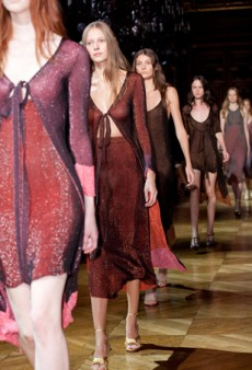 Not Everyone Is Happy With France's Law Banning Excessively Thin Models