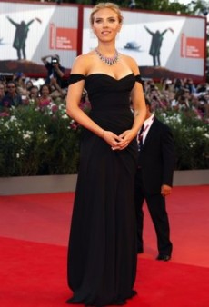 Celebs Navigate the Canals and the Red Carpet at the 70th Venice International Film Festival