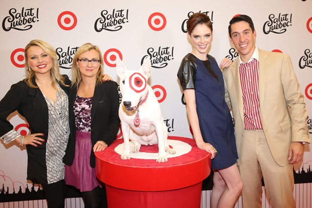TARGET CORPORATION - Opening