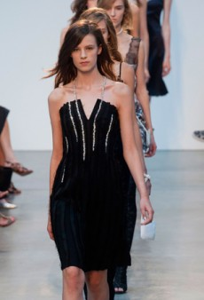 Thakoon Spring 2014: Some Hits, Some Misses
