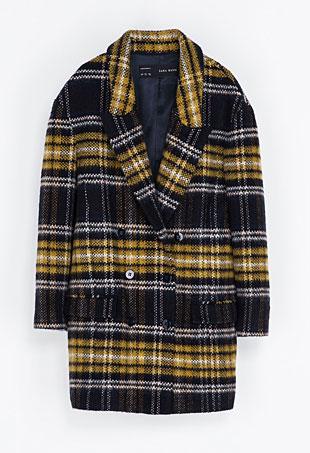 Zara-checked-wool-coat-portrait