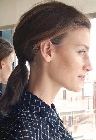 ponytail-p