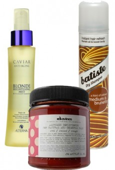 The Best Products for Every Hair Color