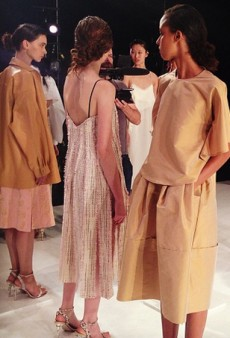 Tome Continues Its American Takeover at New York Fashion Week