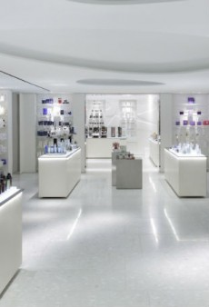 Barneys New York Launches a New Beauty Emporium
